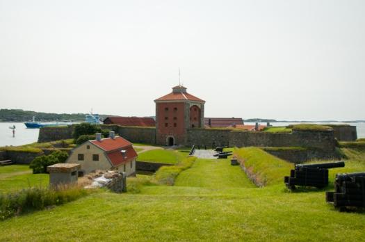 Älsborgs fästning